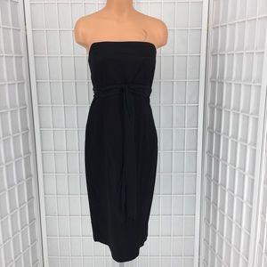 Jonathan Martin Women's Casual Strapless Dress